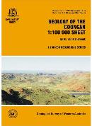 Geology of the Coongan 1:100 000 sheet