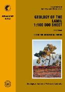 Geology of the Lamil 1:100 000 sheet