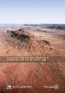 Geological Survey of Western Australia Annual Review 2007-08