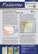 Fieldnotes: A Geological Survey of Western Australia Newsletter: July 2011 Number 59