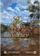Geological Survey of Western Australia Annual Review 2008-09