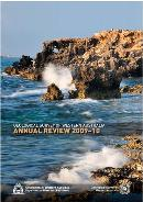Geological Survey of Western Australia Annual Review 2009-10