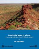 Australia goes it alone -- the emerging island continent 100 Ma to present