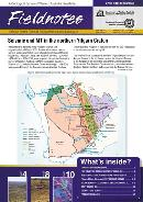 Fieldnotes: A Geological Survey of Western Australia Newsletter: April 2013 Number 66
