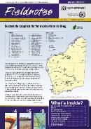 Fieldnotes: A Geological Survey of Western Australia Newsletter July 2014 Number 71