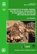 Geochronology from the Rudall Province, Western Australia: implications for the amalgamation of the West and North Australian Cratons