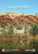 Geological Survey of Western Australia Annual Review 2018-19