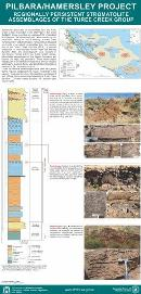 Pilbara/Hamersley Project: Regionally persistent stromatolite assemblages of the Turee Creek Group