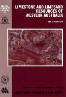 Limestone and limesand resources of Western Australia