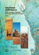 Western Australia Atlas of mineral deposits and major petroleum projects 2019