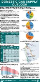 Domestic Gas Supply Outlook