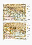 Element distribution maps, KINGSTON, WA Sheet SG 51-10