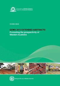 GSWA 2013 extended abstracts: promoting the prospectivity of Western Australia