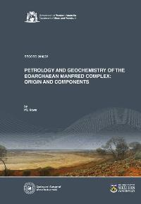 Petrology and geochemistry of the Eoarchaean Manfred Complex: origin and components