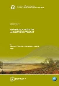 NW Biogeochemistry and Beyond Project