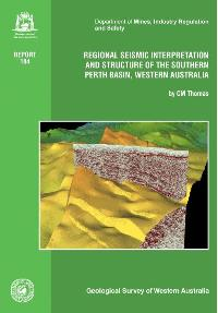 Regional seismic interpretation and structure of the southern Perth Basin