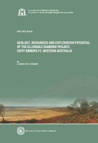 Geology, resources and exploration potential of the Ellendale diamond project, west Kimberley, Western Australia