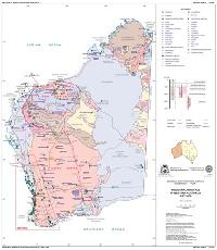 Industrial minerals in Western Australia May 2008
