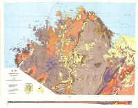 Geology of the Kimberley region, Western Australia: North Kimberley