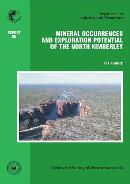 Mineral occurrences and exploration potential of the north Kimberley