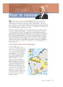 Article in Ann Rev 06-07: The year in review