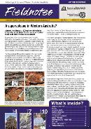 Fieldnotes: A Geological Survey of Western Australia Newsletter July 2013 Number 67