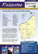 Fieldnotes: A Geological Survey of Western Australia Newsletter  January 2014 Number 69