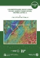 A magnetotelluric survey across the east Albany-Fraser Orogen, Western Australia