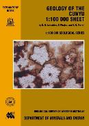 Geology of the Cunyu 1:100 000 sheet