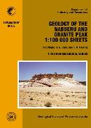 Geology of the Nabberu and Granite Peak 1:100 000 sheets