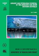 Geology and petroleum potential of the Abrolhos Sub-basin, Western Australia