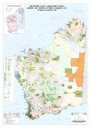 Aboriginal land, conservation areas, mineral and petroleum titles, and geology, Western Australia — 2011