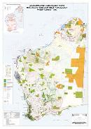 Aboriginal land, conservation areas, mineral and petroleum titles, and geology, Western Australia — 2013