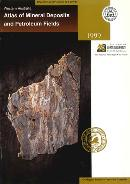 Western Australia atlas of mineral deposits and petroleum fields 1999