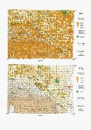 Element distribution maps, STANLEY, WA Sheet SG 51-6