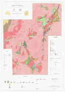 Murchison Province: Stratigraphy, structure and mineralization