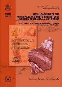 Metallogenesis of the north Pilbara granite - greenstones, Western Australia -- a field guide