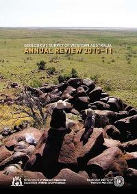 Geological Survey of Western Australia Annual Review 2010-11