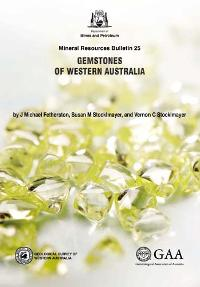 Gemstones of Western Australia