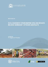 Eucla basement stratigraphic drilling results release workshop: extended abstracts