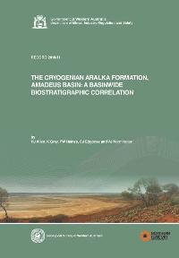 The Cryogenian Aralka Formation, Amadeus Basin: a basinwide biostratigraphic correlation