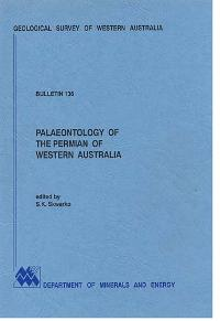 Palaeontology of the Permian of Western Australia