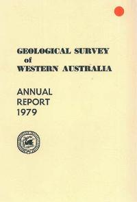 Annual report for the year 1979