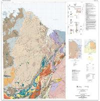 Mineralization and geology of the north Kimberley